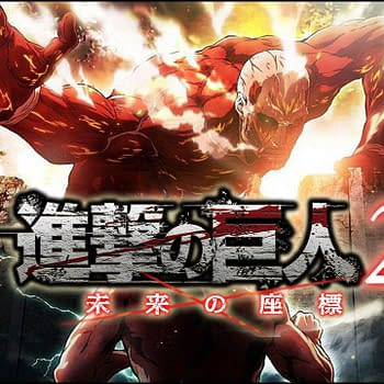Koei Tecmo Unveil A New Attack On Titan 2 Commercial