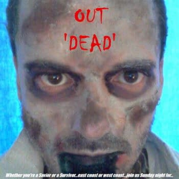 All Out Dead: Join Bleeding Cool's The Walking Dead LIVE-BLOG Sunday!
