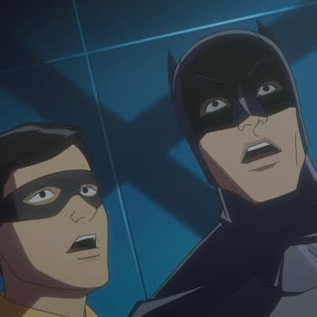 Batman Vs. Two-Face: Burt Ward On Adam West And Fighting Bruce Lee