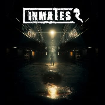 Psychological Horror Game Inmates Now Has A Launch Trailer