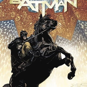 Batman #33 Review: The Bat-Family Look Like Just That&#8230A Family Wonderful