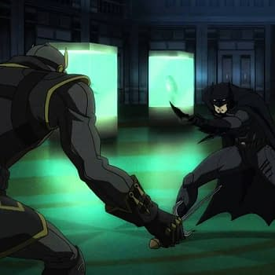 Batman Ninja Anime Coming To NYCC From Mizusaki Okazaki And Nakashima