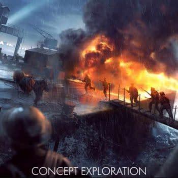 Battlefield 1's Turning Tides DLC Details Have Arrived