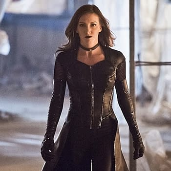 Arrow Season 6: Who Is The Black Siren