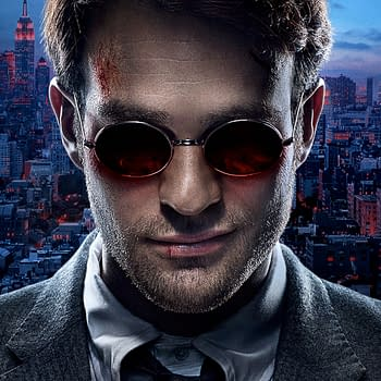 A Cup O Joe With Charlie Cox Marvels Daredevil The Man Without Fear