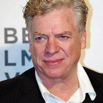 Veteran Actor Christopher McDonald Arrested For DUI Informs Cops Hes A Star