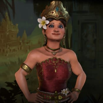 Indonesia Coming To 'Sid Meier's Civilization VI' As DLC