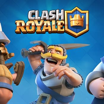 Clash Royale Adding A New Mode Called Touchdown