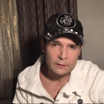 Corey Feldman Is Crowdfunding A Movie To Expose Hollywood Pedophiles For $10 Million