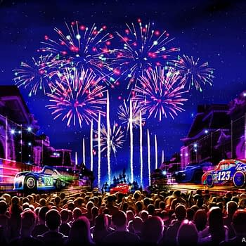 Pixar Fest Coming To Disneyland April 13th