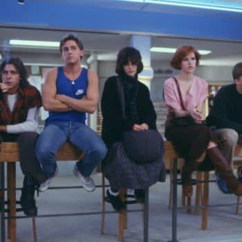The Breakfast Club Is The Latest Important Historical Work Of Cinema To Join The Criterion Collection
