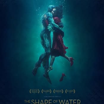 The Final Trailer For The Shape Of Water Teases A Different Type Of Monster