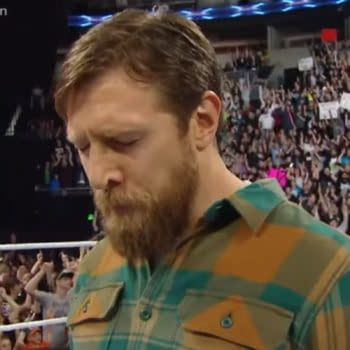 Daniel Bryan is Returning to WWE Smackdown at the Perfect Time
