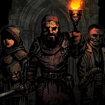 Darkest Dungeon is Coming to the Switch this Month