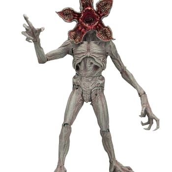 Demogorgon Fan Stranger Things Fan Check Out This McFarlane Figure