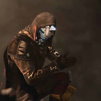 Nolan North Takes Over Cayde-6 Role from Nathan Fillion in Destiny 2: Forsaken