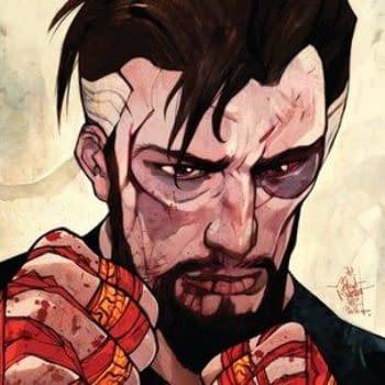 Doctor Strange #26 Review: Strange Will Be Just Fine (Hopefully)