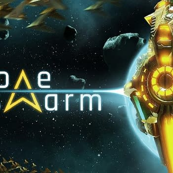 Drone Swarm Is Getting A Graphic Novel And TV Series From Michael Bay