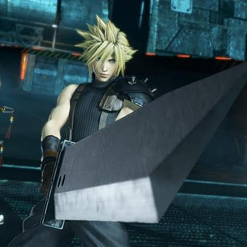 Square Enix Wants To Help You Learn To Fight In Dissidia Final Fantasy NT