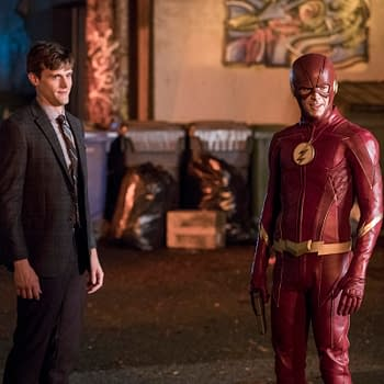 The Flash Season 4: Why the Best Episode was Elongated Journey Into Night