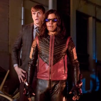 Flash Season 4: The CW Releases An Elongated Trailer