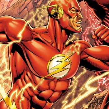 The Flash #33 Review: Loosely Strung Together And Too Fast Moving