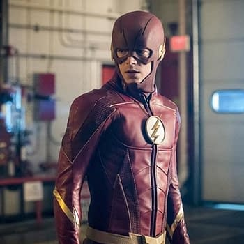 The Flash Season 4: A Look Inside Episode 2 Mixed Signals