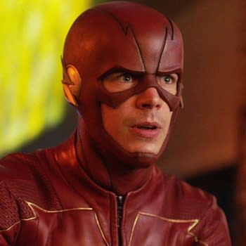 Flash Season 4: Not Everyone From Barry Allens Past Likes Him