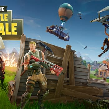 Fornite Broke Out The Ban Hammer On Thousands Of Players Today