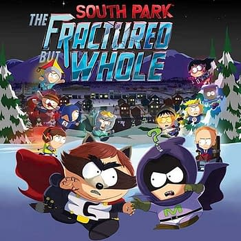 Could South Park: The Fractured But Whole Come to the Nintendo Switch