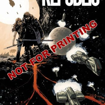 Gabriel Hardman Swears Off Commissions After Confronting Unauthorized Print Seller At NYCC