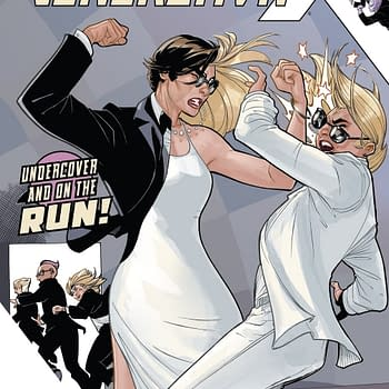 Generation X #7 Review: With A Change Of Focus The Series Is Really Improving