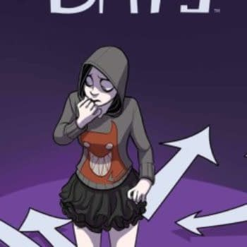 Giant Days #32 Review: A Delightful Slice Of Life