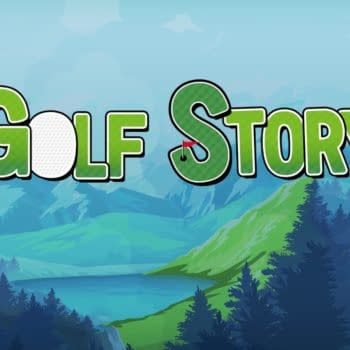 Limited Run Games To Do A Physical Release Of 'Golf Story'