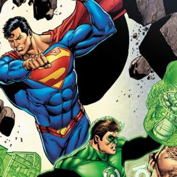 Hal Jordan And The GL Corps #31 Review: Big Brains And Big Hearts