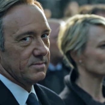 Russian Election Trolls Watched House Of Cards To Learn How To Manipulate Americans
