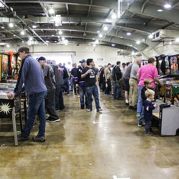 The White Rose Gameroom Show Picture Gallery