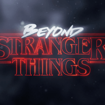 Stranger Things Also Gets An Chat Show Hosted By Jim Rash