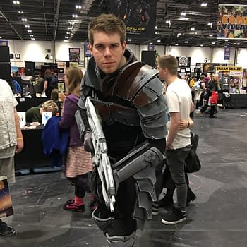 Our Favorite Cosplay Photos From MCM London Comic Con