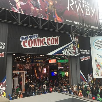 NYCC 2017 From A First-Timer: Ive Never Been More Proud To Be A Geek