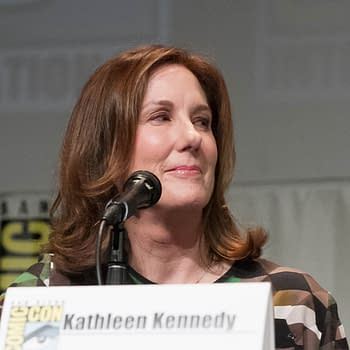 Lucasfilm President Kathleen Kennedy Calls For Industry-Wide Commission To Combat Harassment And Abuse