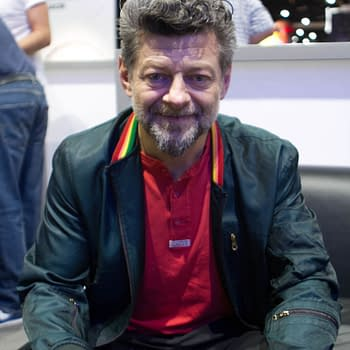 Andy Serkis to Moderate Mortal Engines NYCC 18 Panel