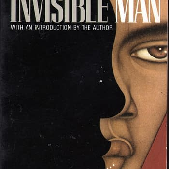 Hulu To Develop Adaptation Of Ralph Ellisons Invisible Man