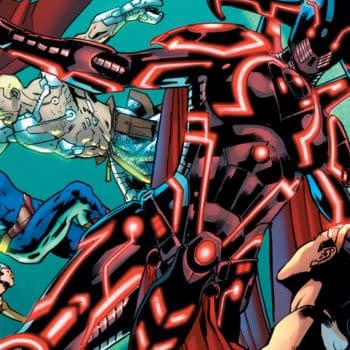 Justice League #31 Review: An Uplifting Finale