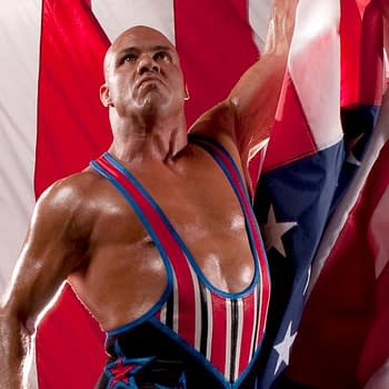 Kurt Angle Returns To Ring At TLC In Place Of Roman Reigns AJ Styles Replaces Bray Wyatt