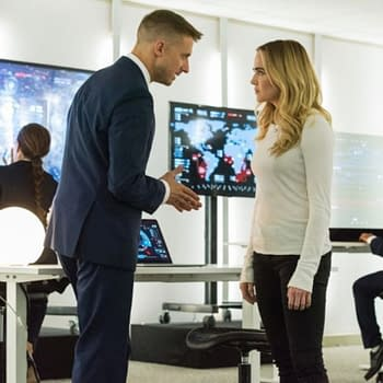 Legends Of Tomorrow Season 3 Episode 1 Recap: Aruba Con