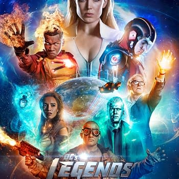 Legends Of Tomorrow Season 3: Is Someone Leaving The Series