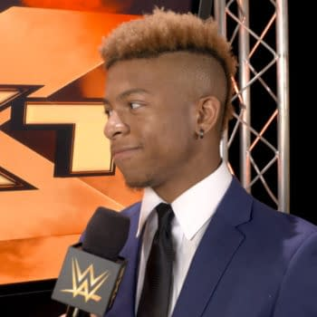 WWE Star Mocks Fired Colleague, Is Rebuked By Entire Industry
