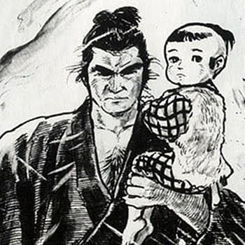 Se7en Screenwriter Signs On To Justin Lins Lone Wolf And Cub Movie At Paramount