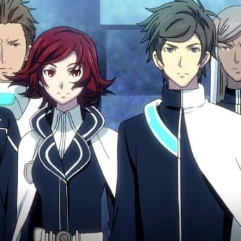 'Lost Dimension' To Come Out On Steam At The End Of October